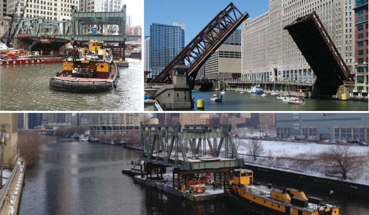 Reconstruction Merit Award Wells Street Bridge|2-msc-june-2016-wells-street-bridge_sm|1-msc-june-2016-wells-street-bridge_sm