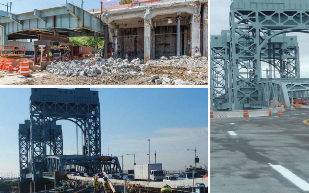 Reconstruction National Award – RFK Bridge