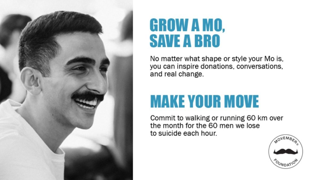 PDC Mo Bros Help Save Men From Dying Too Young