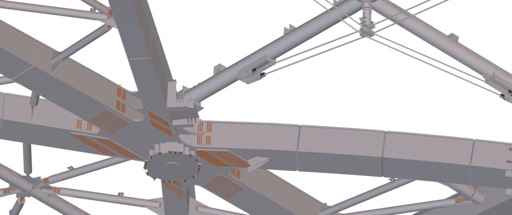 Why Precise Structural Steel Detailing is Critical for Complex Projects 2