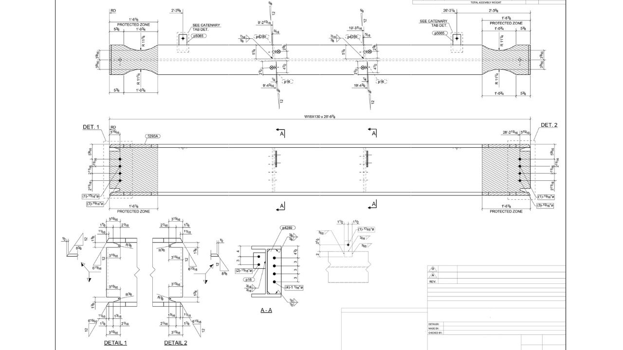 Shop Drawing 2 - 5293A_0