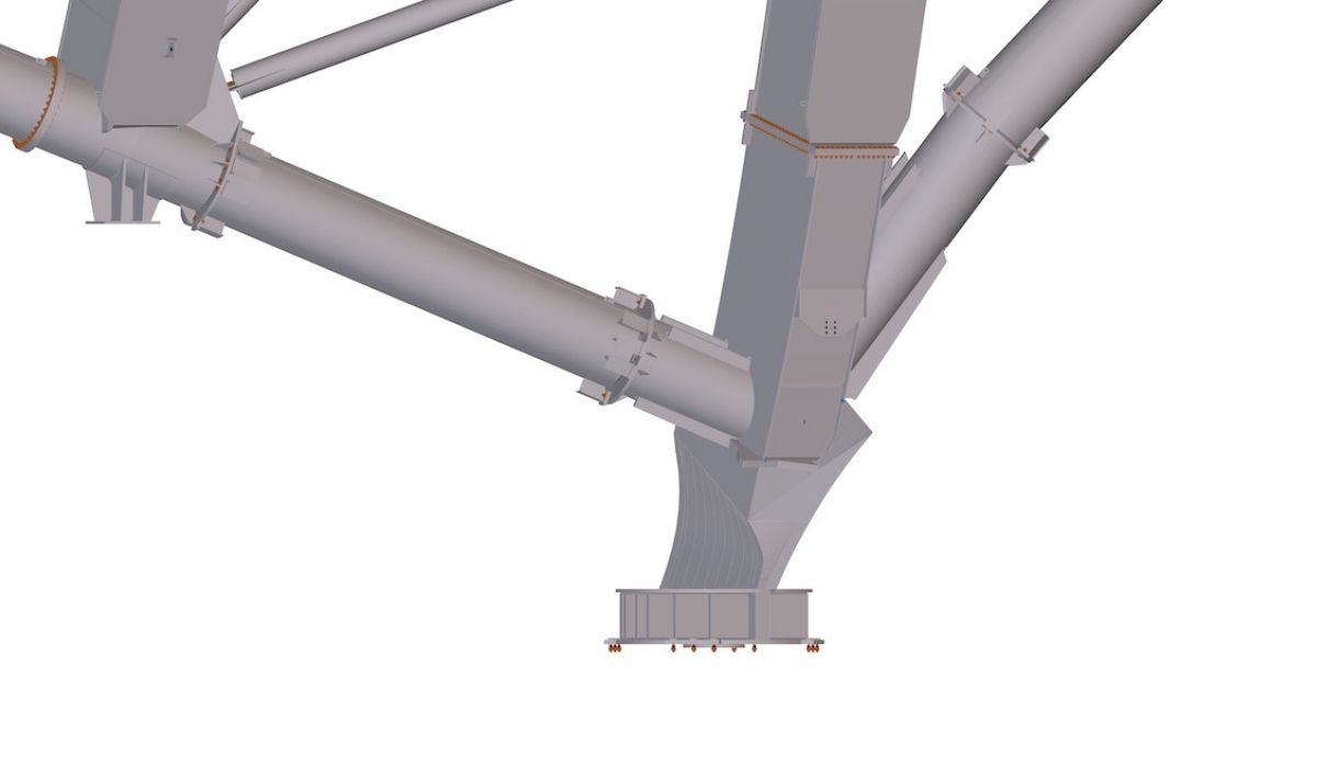 Why Precise Structural Steel Detailing is Critical for Complex Projects Hero