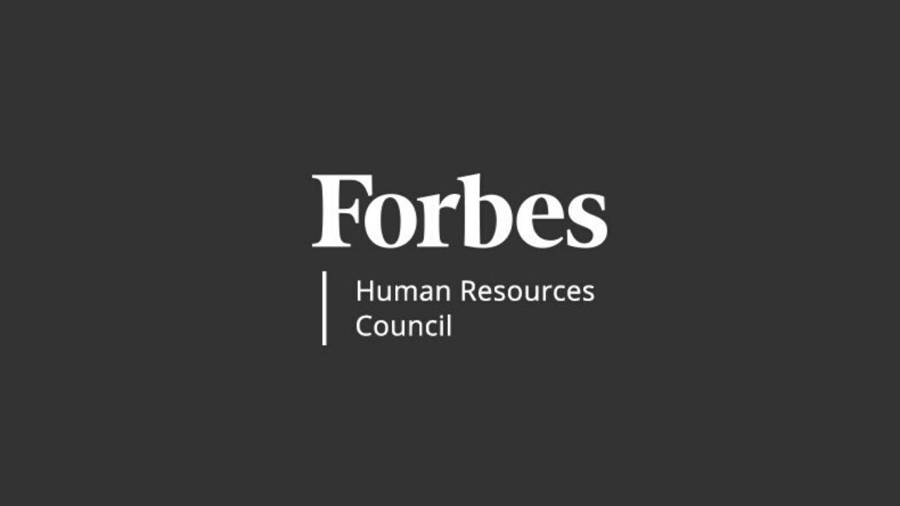 Forbes Human Resources Council