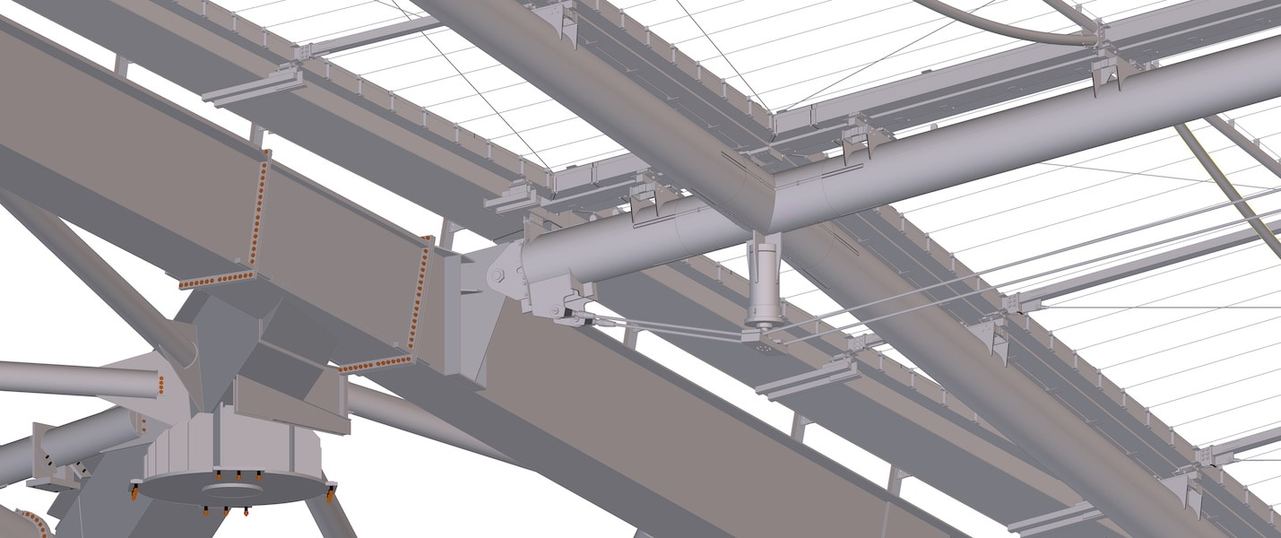 Why Precise Structural Steel Detailing is Critical for Complex Projects 1